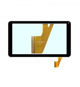 Touch Vetro 10 Mediacom Archos Audiola Master Tablet Android  Nero DH-1012A2-FPC062-V5.0