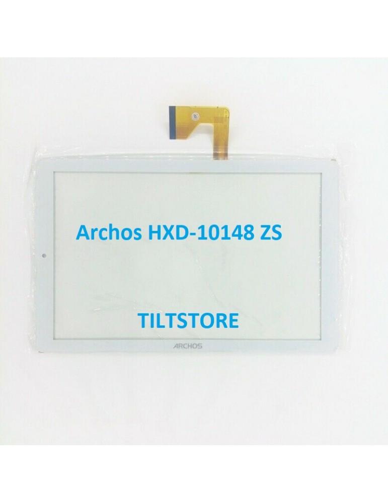 Touch Vetro 10,1 Archos HXD-10148 ZS Bianco