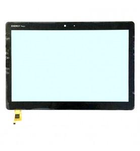 Touch Vetro 10,1 ENERGY NEO 2 FPC-FC101J132 (3.3V) 00 Nero
