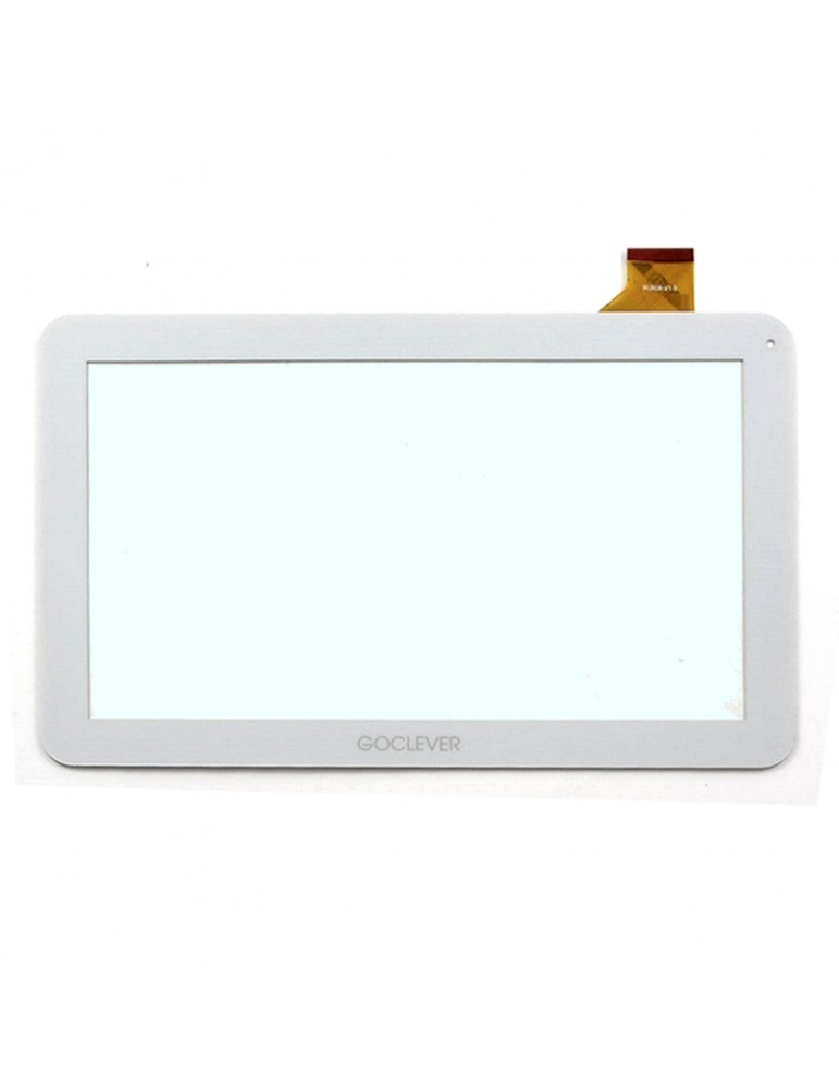 Touch Vetro 10,1 GoClever 1010M WJ608-V1.0 Bianco