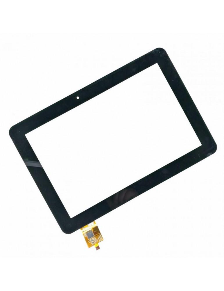 Touch Vetro 10.1 HANNSPREE HSG1279 FLAT 3030-1010261 NERO
