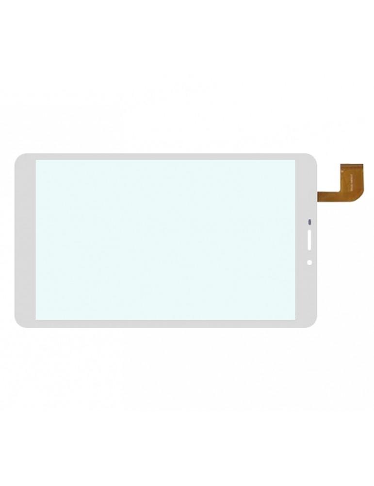 Touch Vetro 8 Majestic 568 ZYD080-57V01 Bianco