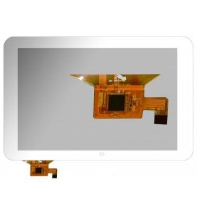 Touch Vetro PB101DR8356-R1 Bianco T175-10W