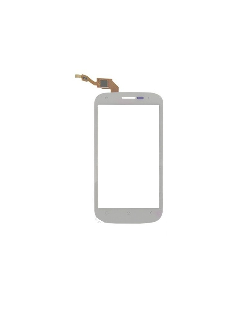 Touch Wiko Peax2 Bianco