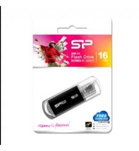 USB Flash Drive Silicon Power 16Gb Nero