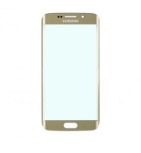 Vetro Gold Samsung Galaxy S6 edge G925F