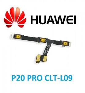 Flat Volume Power Huawei P20 PRO CLT-L09 ORIGINALE