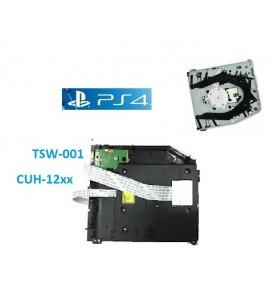 LETTORE PS4 TSW-001 490A CUH-12xx CUH-1216A SENZA LASER