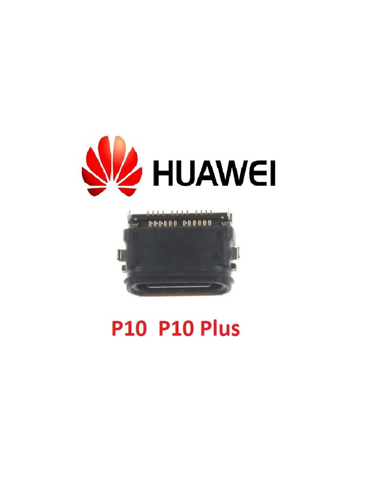 Connettore di Ricarica Huawei P10 VTR-L09 P10 Plus VKY-L09  Tipo C