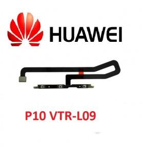 Flat Volume Power Huawei P10 VTR-L09 Originale