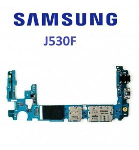 SCHEDA MADRE SAMSUNG J530F SM-J530F FUNZIONANTE