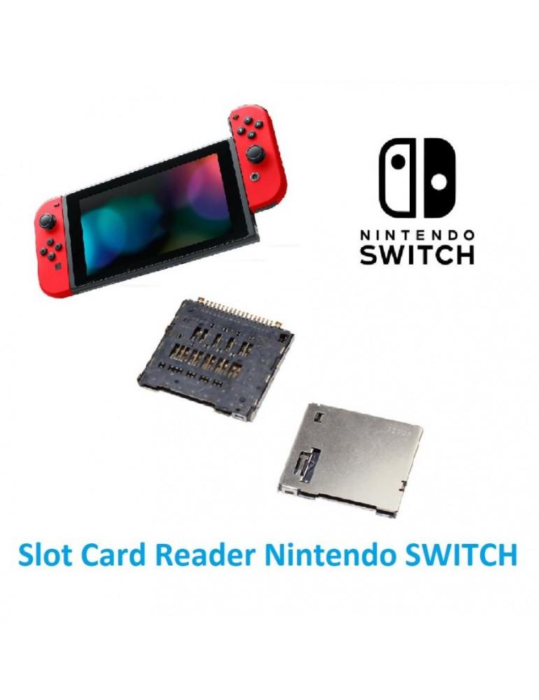 Slot Card Reader Nintendo Nintendo SWITCH