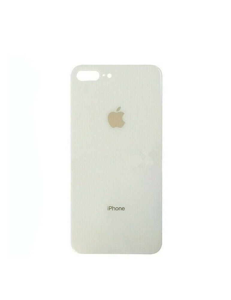 Vetro Posteriore iPhone 8 Plus Bianco