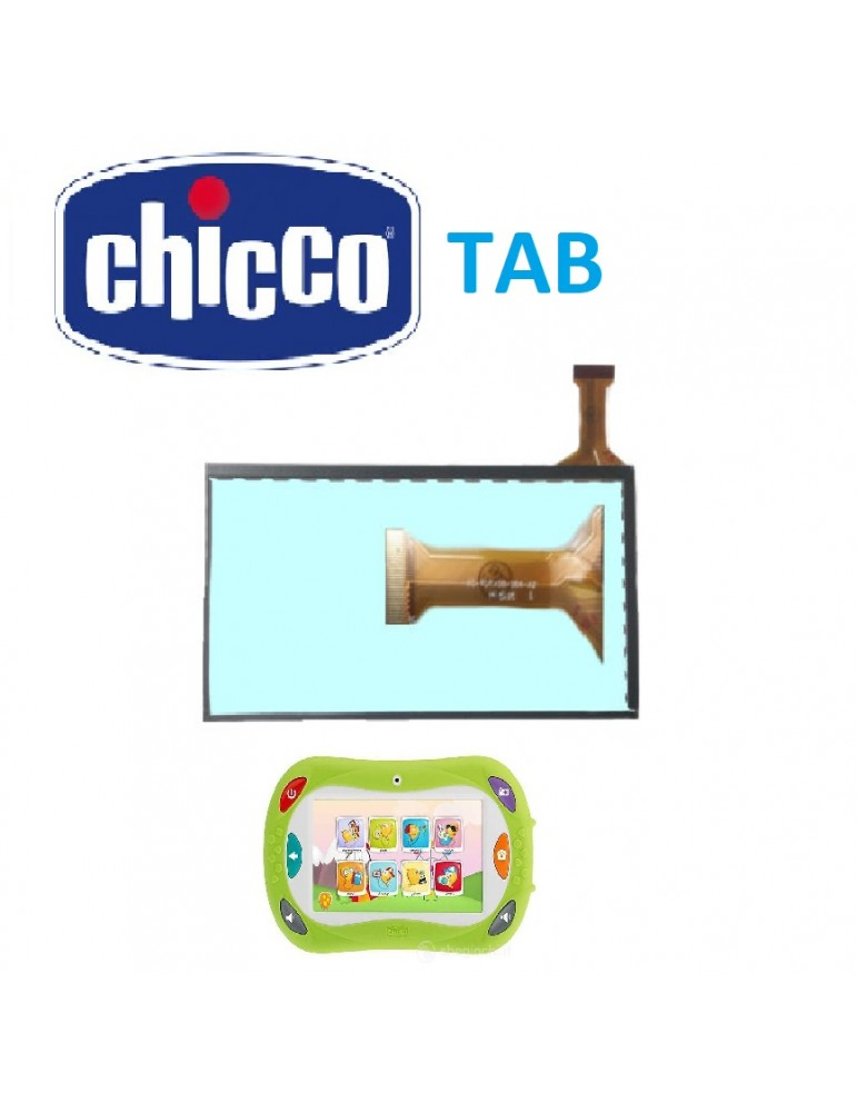 TOUCH VETRO CHICCO TAB XC-PG-0700-004-A2