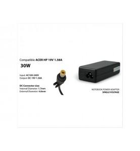 AC Adapter Compatibile Per Compaq Mini 110 Per Tutte Le serie Compaq