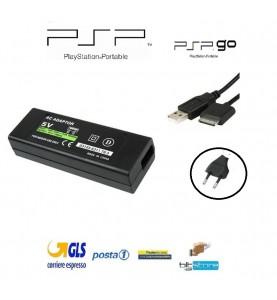 Alimentatore PsP GO Sony ORIGINALE
