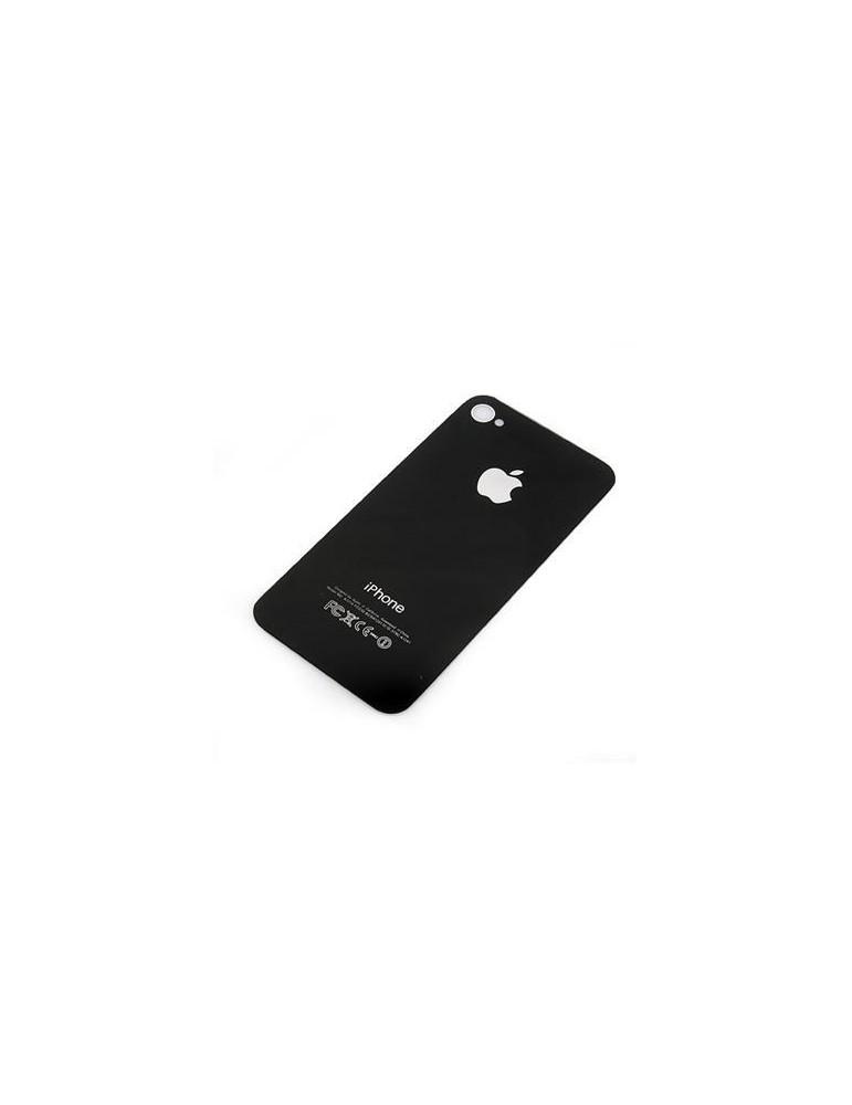Back Cover Copribatteria iPhone 4 Nero