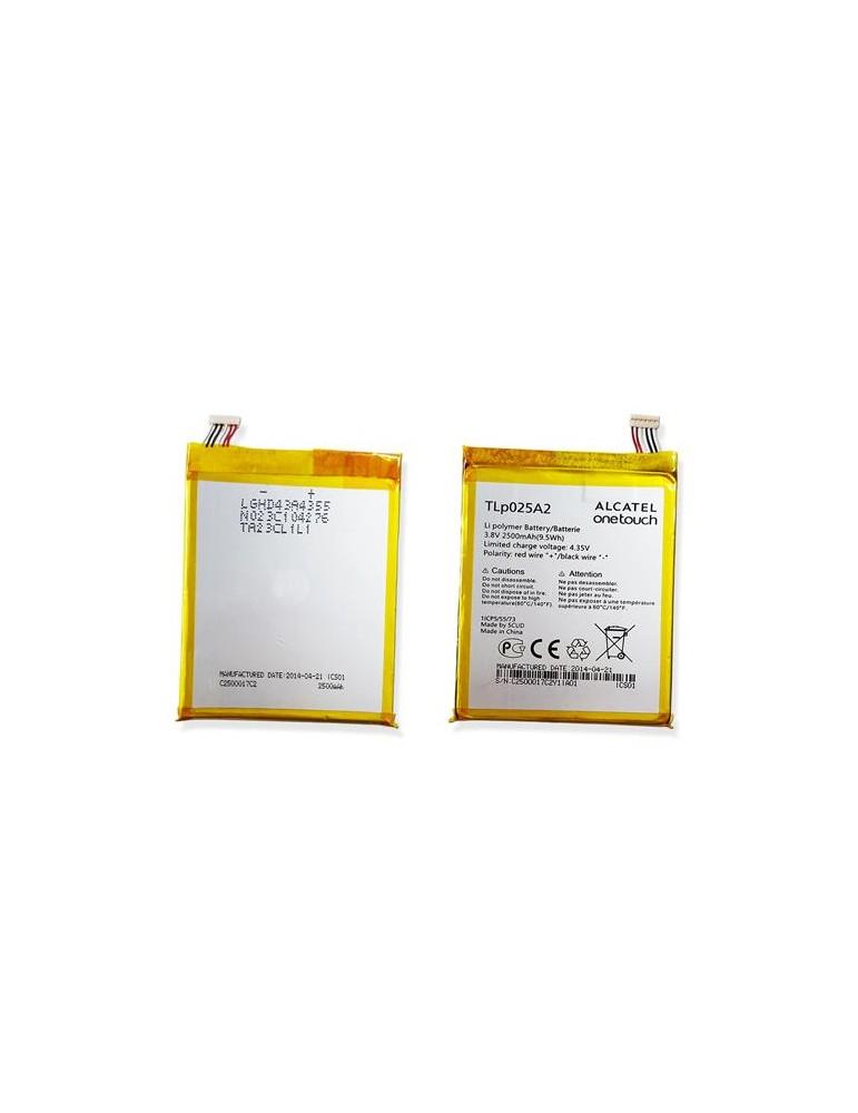 BATTERIA CAC2500013C2 TLp025A2 2500mAh VODAFONE SMART PRIME 6 VF-895 VF895N