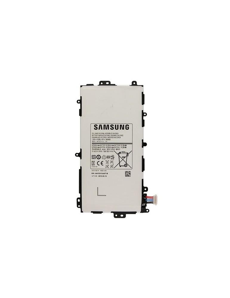 Batteria SP3770E1H Samsung Galaxy Note GT-N5100 N5110 N5120