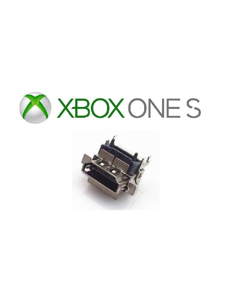 CONNETTORE HDMI XBOX ONE S