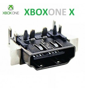 CONNETTORE HDMI XBOX ONE X