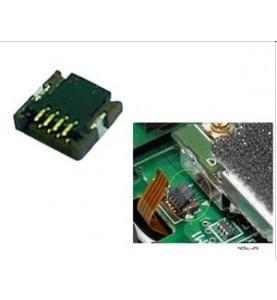 Connettore PLUG P6 P10 P18 per Touch 4pin Nintendo DS Lite DSI 3DS