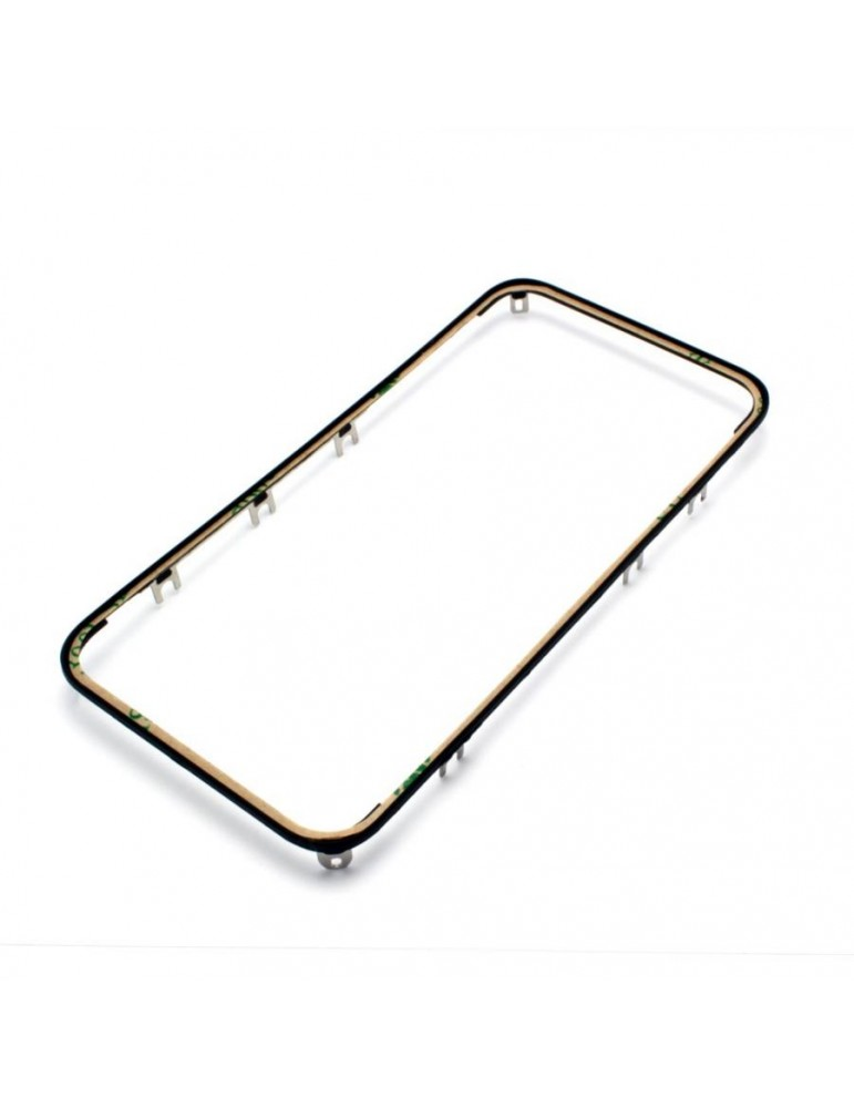 Cornice LCD iPhone 4S Nera