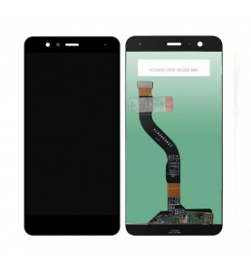 DISPLAY LCD Huawei P10 Lite (WAS-LX1A) Huawei Nova Lite (PRA-LX2) Nero NO FRAME