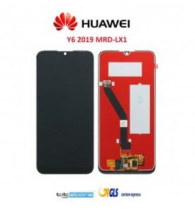 Flat Power Huawei Nova Young Y6 2017 MYA-L11