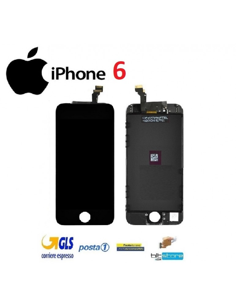FPC Connettore di ricarica iPhone 6S 6S Plus
