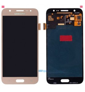 DISPLAY TOUCH LCD SAMSUNG J5 2016 J500F GOLD ORIGINALE SERVICE PACK