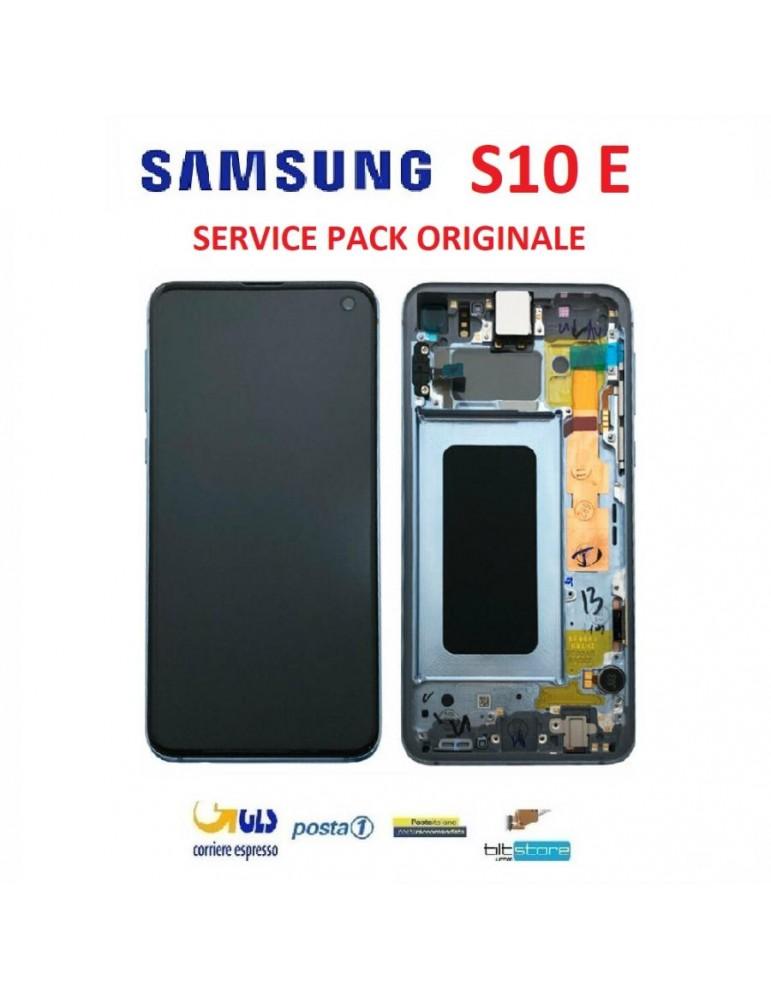 Flat Volume Power Huawei P SMART FIG-LX1 ORIGINALE