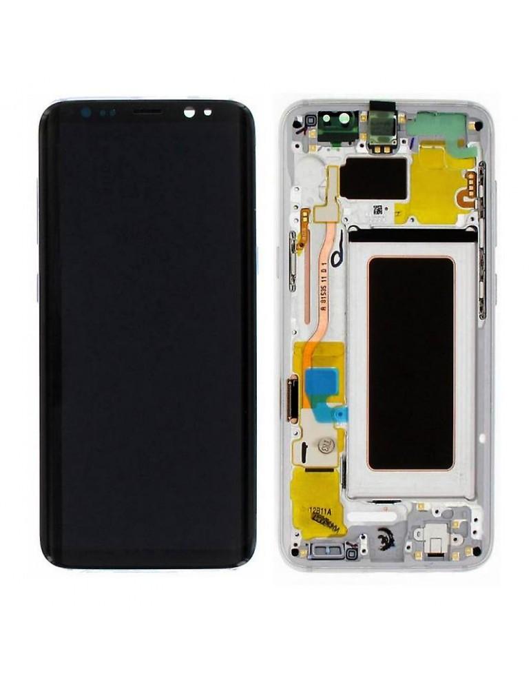 Flat Volume Power Huawei P8 Lite 2017 PRA-LX1