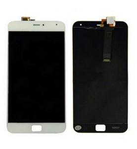 DISPLAY TOUCH VETRO LCD Meizu MX4 PRO Bianco IN STOK !!!