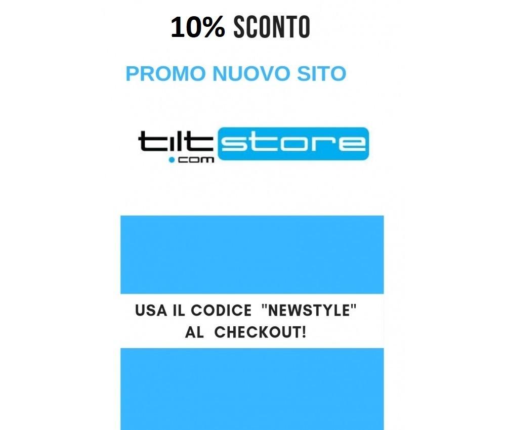 Benvenuti su Tiltstore 2.0!!