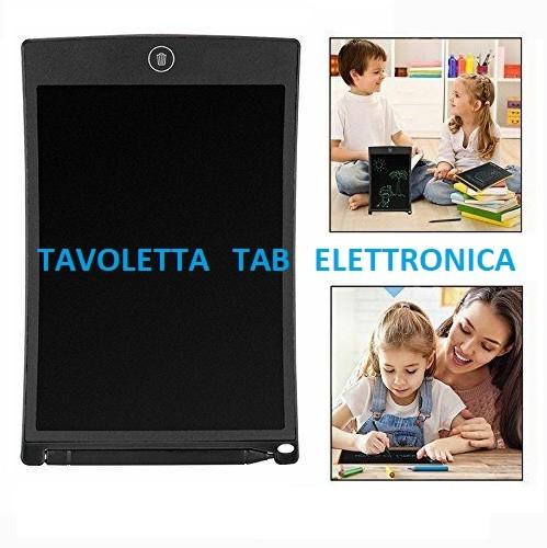 Tavola-Tablet-Elettronica